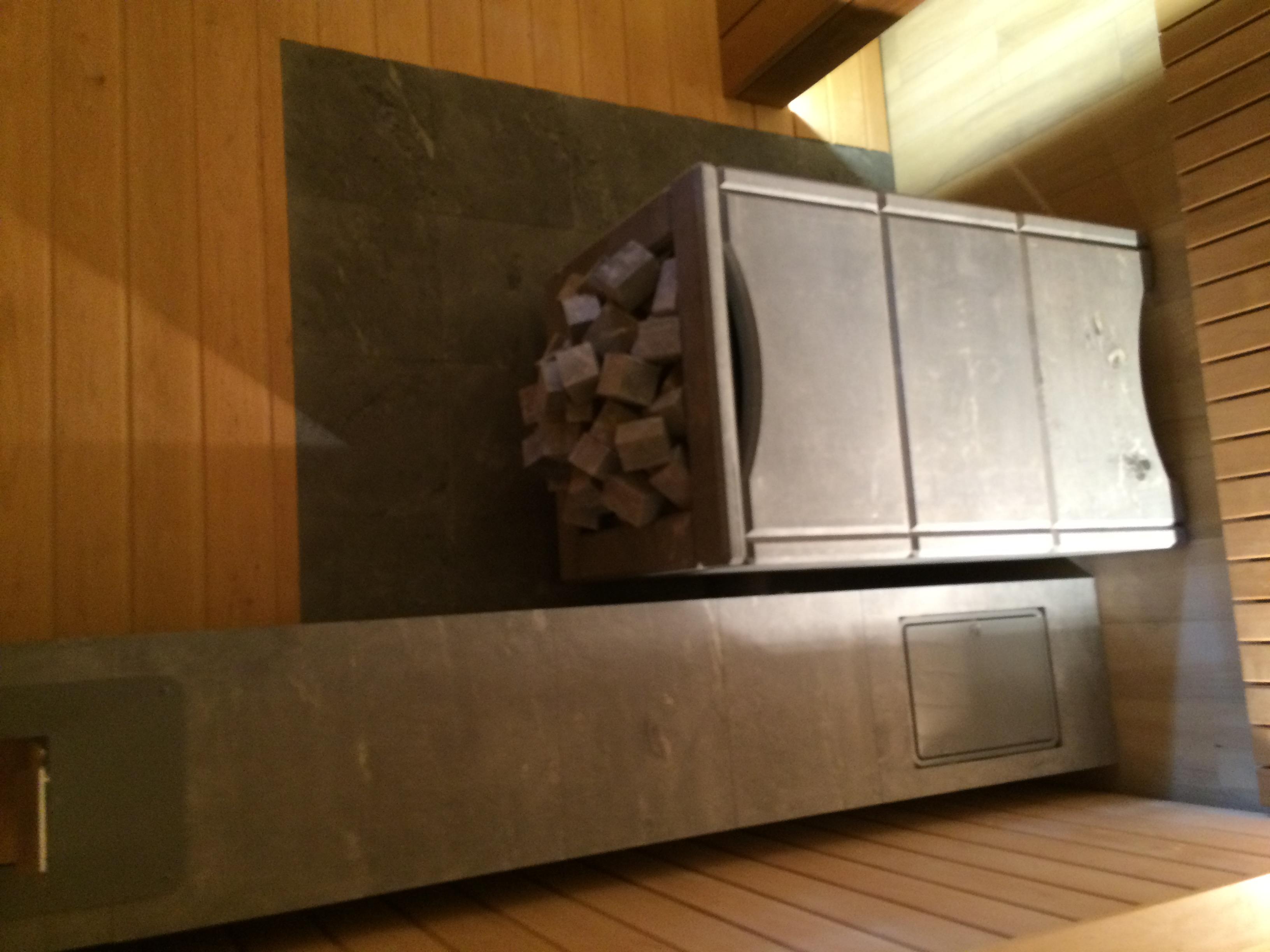 Банная печь Tulikivi ТК550