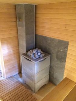 Банная печь Tulikivi TK550