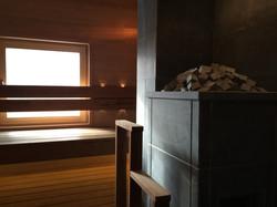 Банная печь по индив. проекту