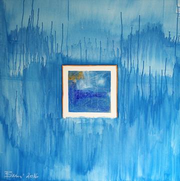 Blaue Stunde IV