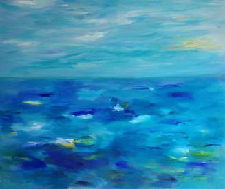 Sehnsucht nach Monet