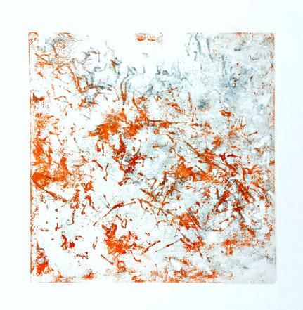 Ice leaves II