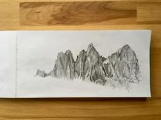 Geislerspitzen, Südtirol