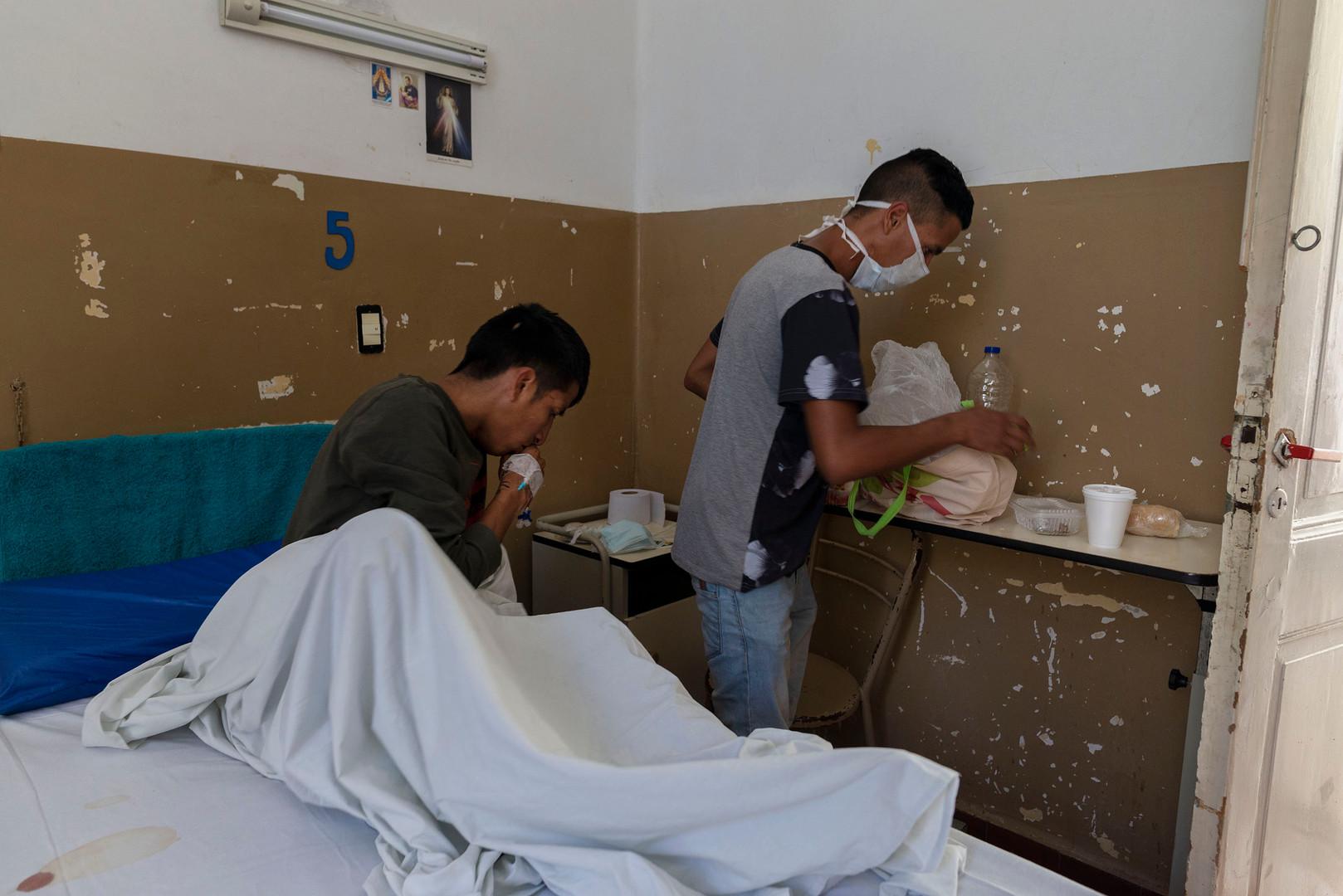 Tuberculosis Argentina