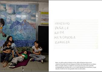 Mamás Argentina Fotografía Documental