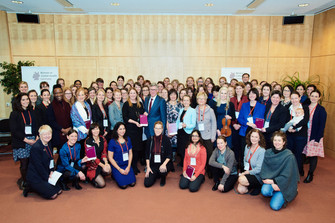 Launch of Women in Global Health Chapter: WGH Germany