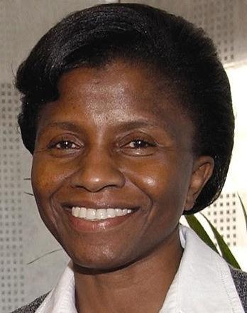 Joy Phumaphi