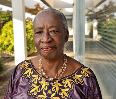 Dr. Rose Leke