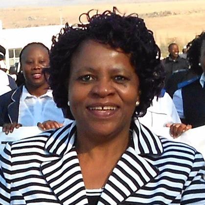 Dr. Semakaleng Phafoli, Lesotho