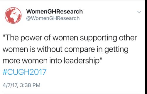 @WomenGHResearch