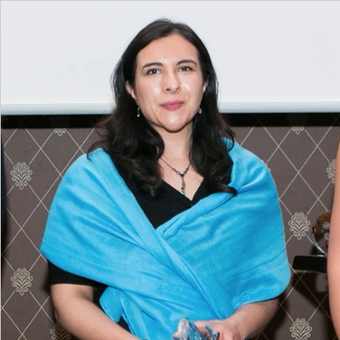Dr. Aula Abbara, Greece