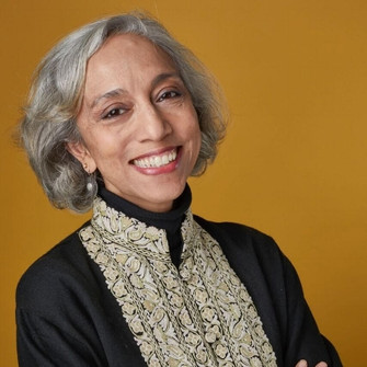 Interview with Kavita Ramdas, speaker at the Women Leaders in Global Health Conference