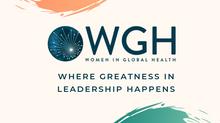 Heroines in Health at UNGA74
