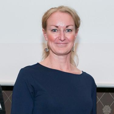 Dr. Louise Mannheimer, Sweden