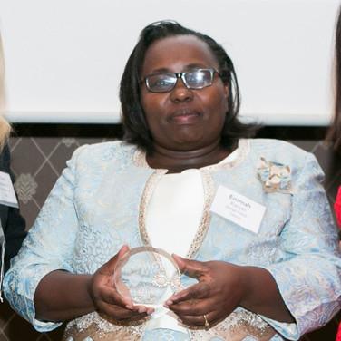 Emmah Kariuki, Kenya