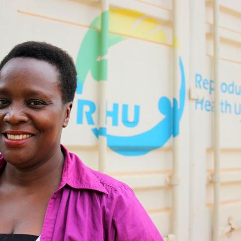 Margaret Nakanjakko, Uganda