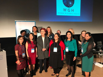 Gender Equality within the Global Health Workforce Workshop event summary