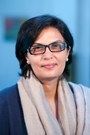 Interview with Sania Nishtar, President, Heartfile and short-listed nominee for Director-General, Wo