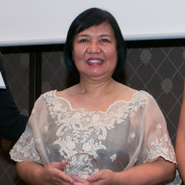 Elvira SN. Dayrit, Philippines
