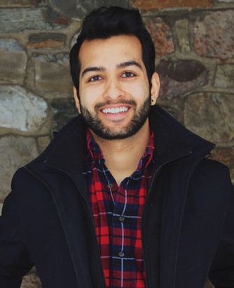 Engaging Men in the Gender Equality discussion: a conversation with Arush Lal, IntraHealth Internati
