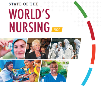 Applause is great, but nurses and midwives also need safe and decent work and fair pay