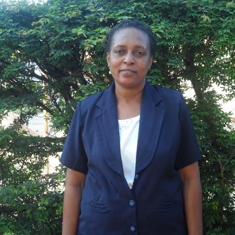 Christine Mataz, Kenya