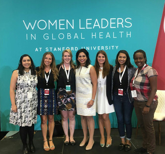 Snowball Effect: Reflections on Women Leaders in Global Health Conference 2017
