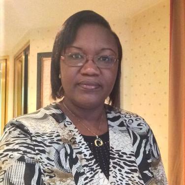 Dr. Jeanne Tessougué, Mali