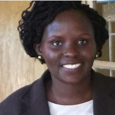 Mercy Owuor, Kenya