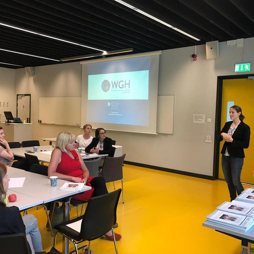 WGHSweden Meeting