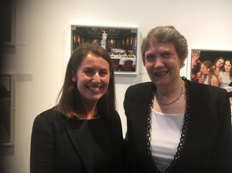 Women Leader Spotlight: Helen Clark