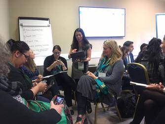Gender Equity Hub Launch under Global Health Workforce Network - collaboration between World Health