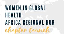 Copy of WGH African Regional Hub launch.