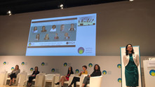 WHS 2019: Gender Equality within the Global Health Workforce