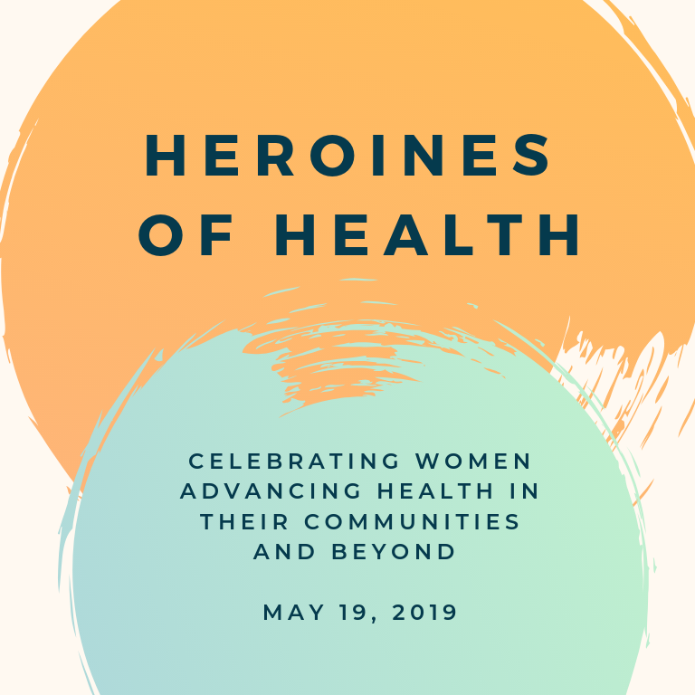 Heroines of Health 2019