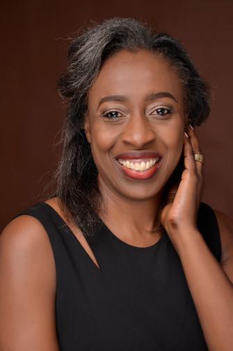 Giving hopes and dreams to others: Women Leadership Spotlight on Folake Olayinka