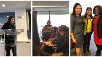 Walking the Talk: Women inGlobalHealth(WGH) Launches Washington, D.C. Chapter