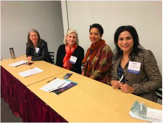 The GHC Landscape Symposium Partnerships Panel
