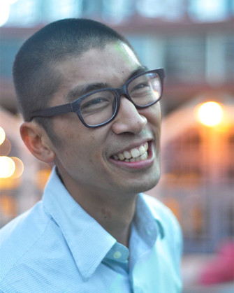 Involving all genders in gender equality: a conversation with Jason Tan De Bibiana of Next Gen Men