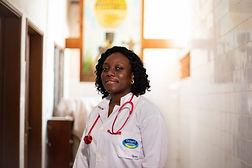 Dr. Joannie Marlene Bewa