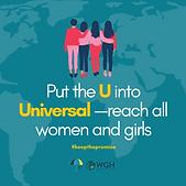 Setting the Feminist Agenda: Universal Healthcare and Women