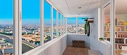 Заказать балкон