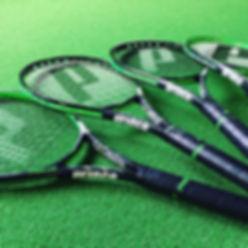 raquette tennis bretagne rennes prince t