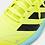 Thumbnail: Chaussure Tennis Homme Adidas Adizero 4M Jaune