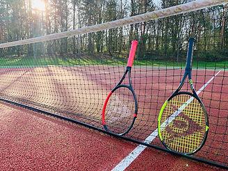 raquette tennis dunlop rennes bretagne s