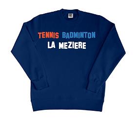 TBLM_La_mézière_Tennis_Badminton_Rennes_