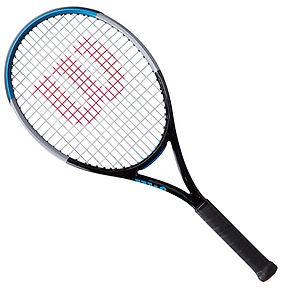 Raquette tennis rennes bretagne wilson u