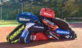 Sac,tennis,thermobag,rennes,wilson,nike,adidas,babolat,head,tecnifibre