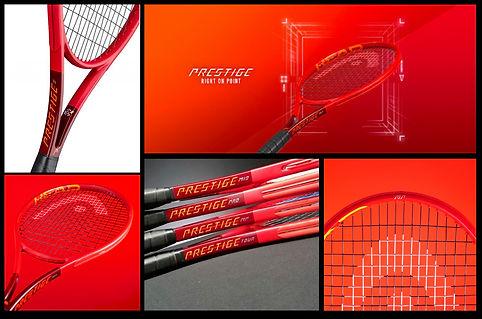 head prestige rennes raquettes tennis.jp