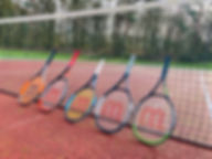 raquette tennis wilson rennes bretagne.j